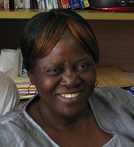 Marietta Yekee